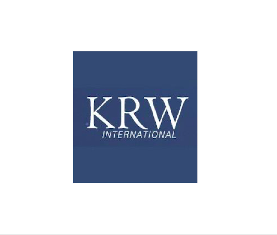 KRW International